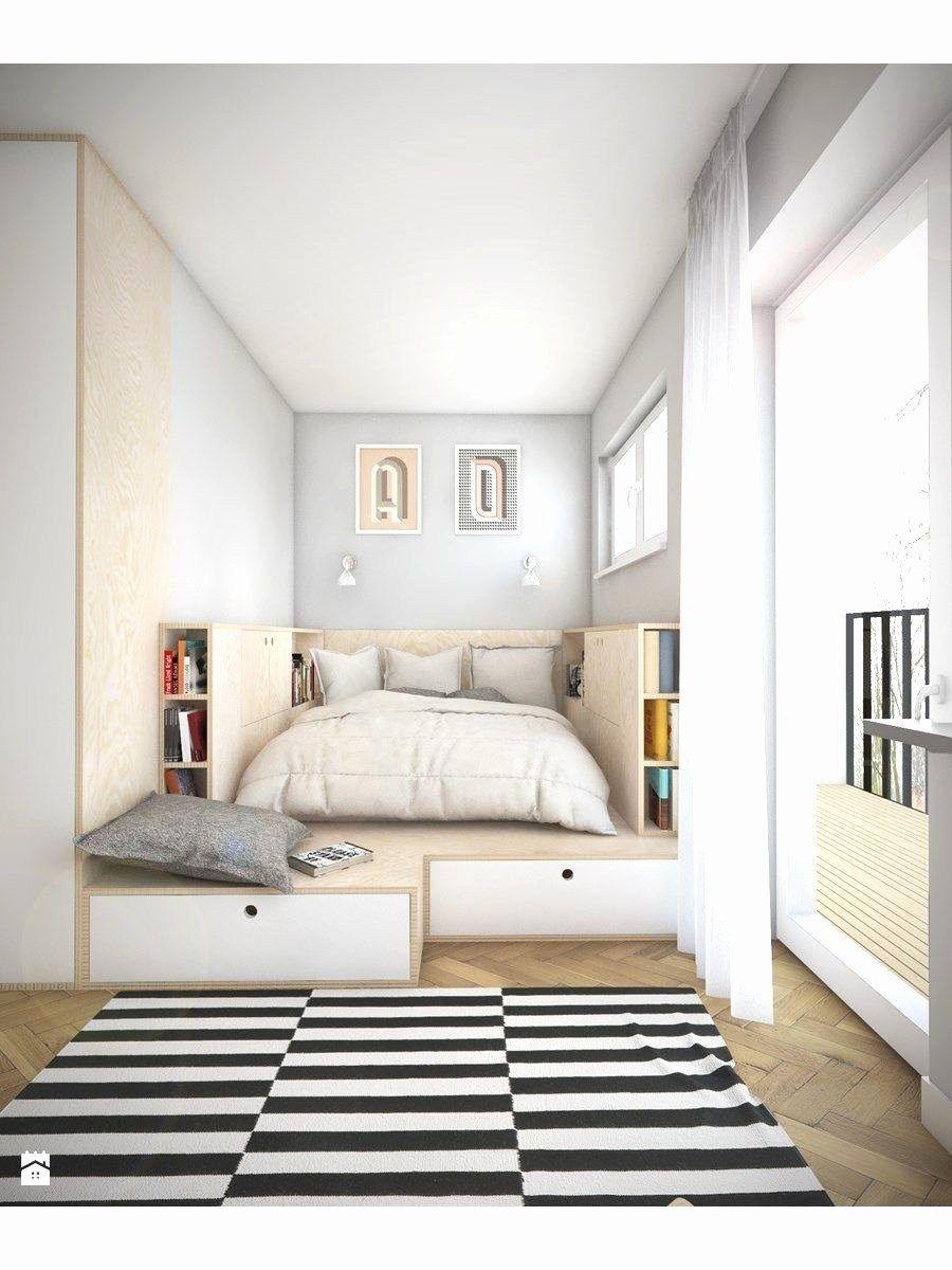 Kleines Schlafzimmer Einrichten Modern