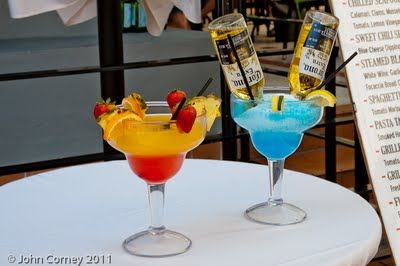 Corona and Cocktails, Miami