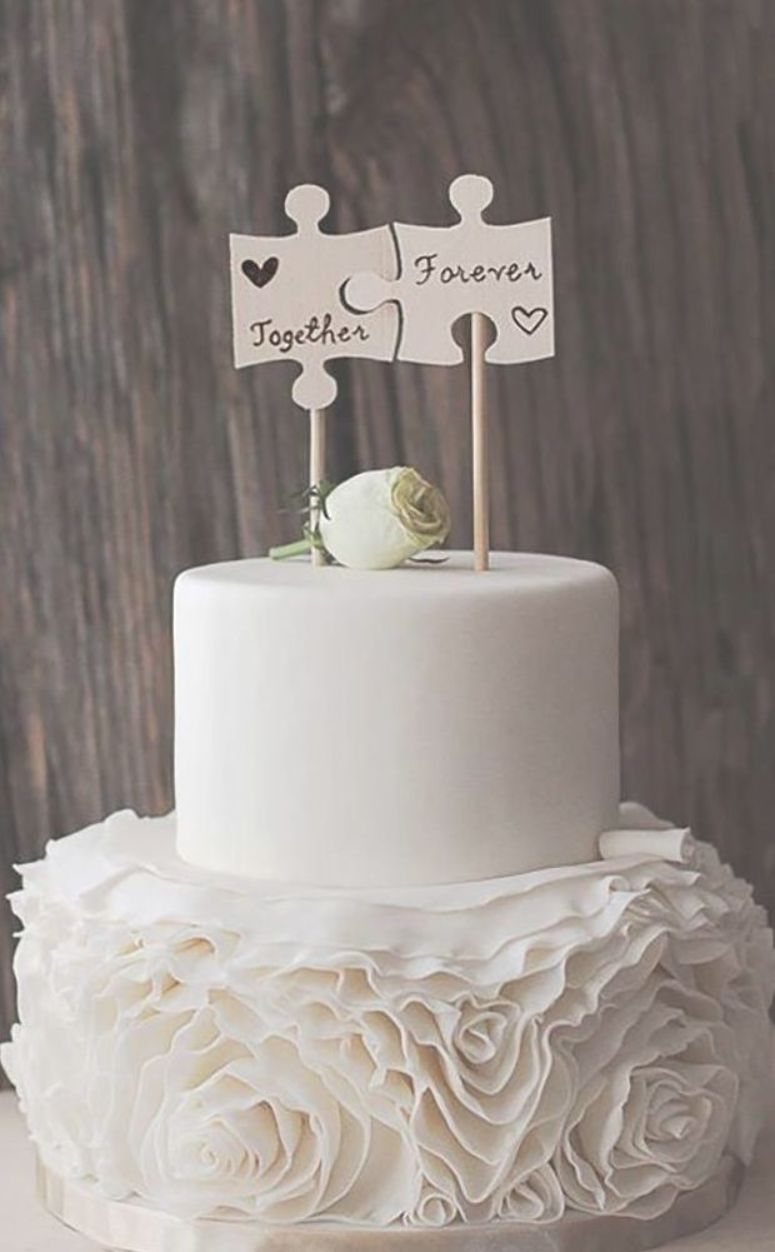 Wedding Cake Toppers Rustic Idea Fireartbykatrin Rustic Wedding Cake Toppers Wedding Cake Toppers Bridal Cake Topper