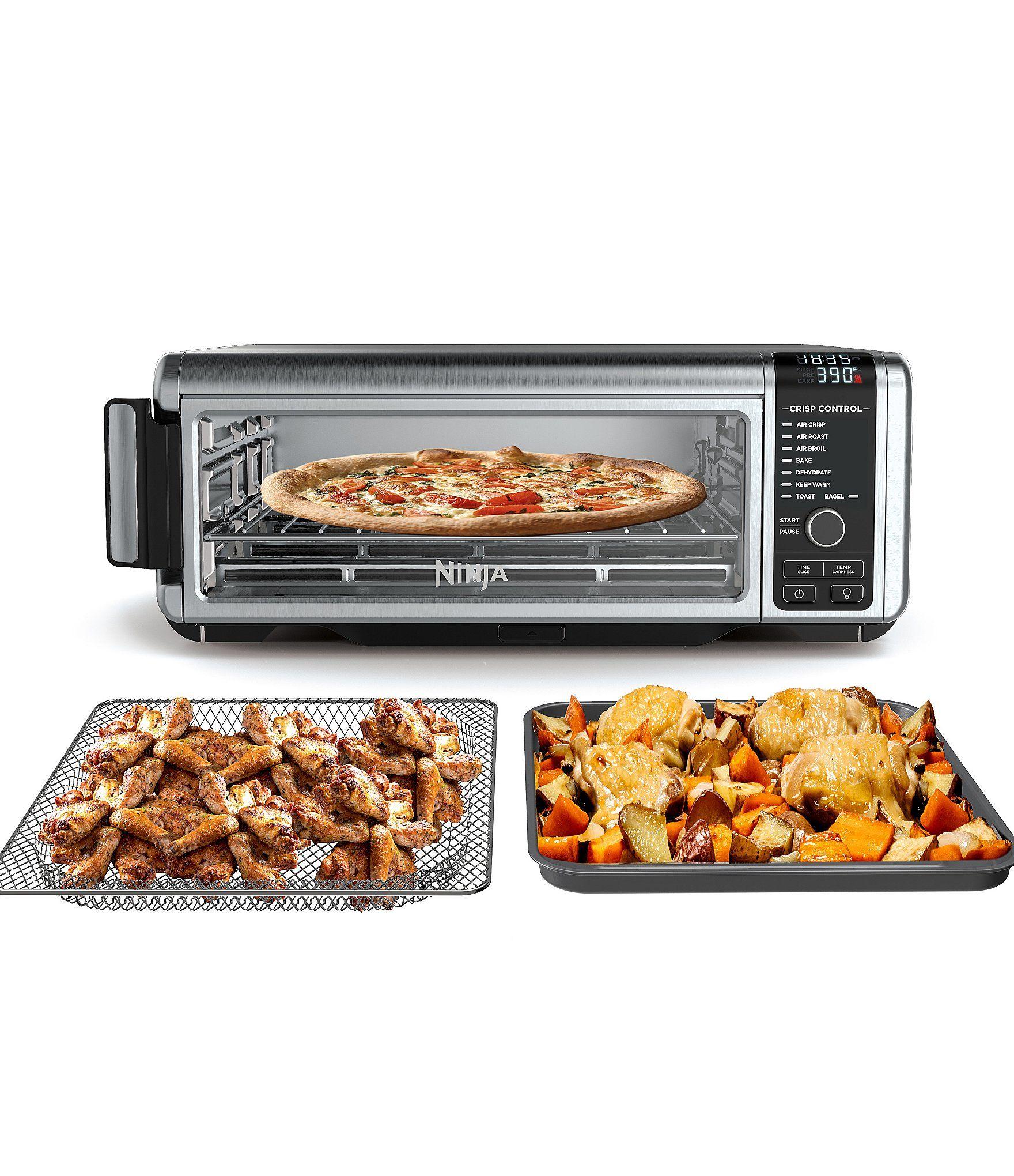 Ninja Foodi Digital Air Fry Oven N A N A In 2020 Oven Toaster