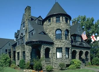 victorian houses - Victorian Style House