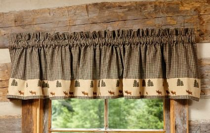 Boho Farmhouse Shower Curtain