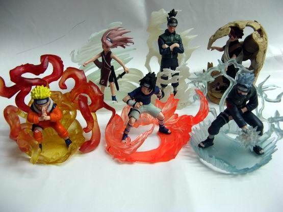 Naruto Figures NAFG3004 | Anime merchandise, Naruto and Anime