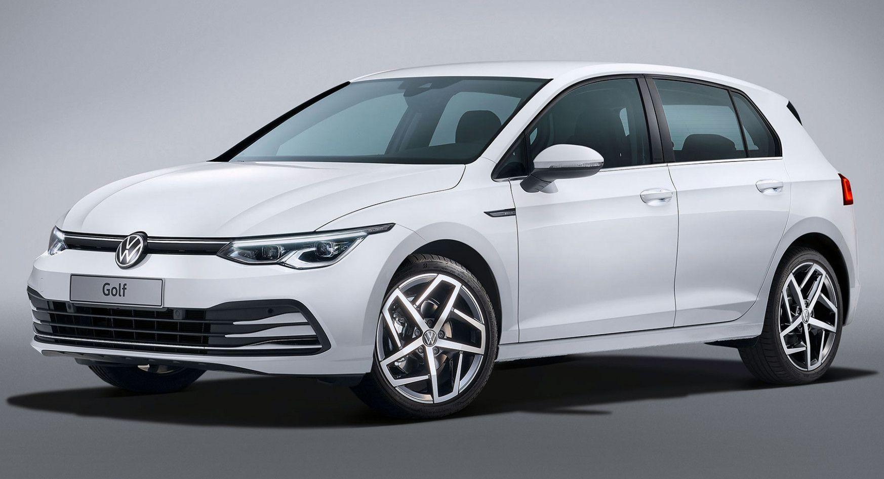 12 Image 2020 Volkswagen Hatchback Car Volkswagen Volkswagen Vw Golf