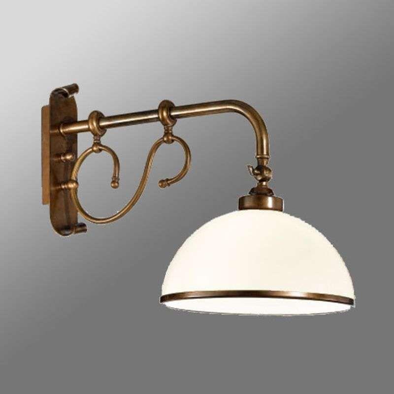 Artistieke Wandlamp La Botte Wit Wandleuchte Led Wandleuchte Aussen Wandlampen