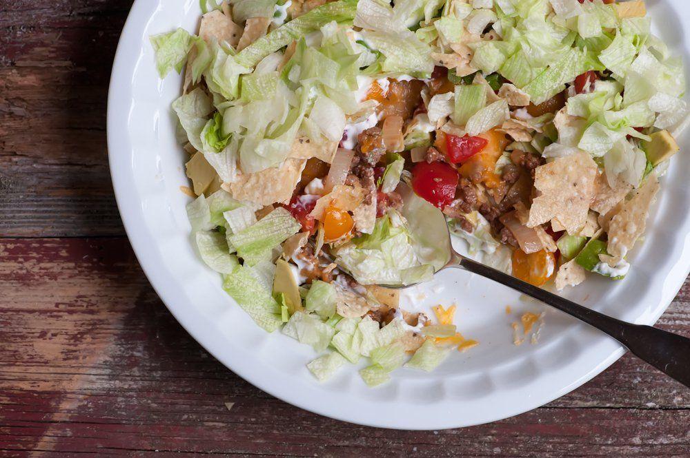 Taco Pie! @FoodBlogs