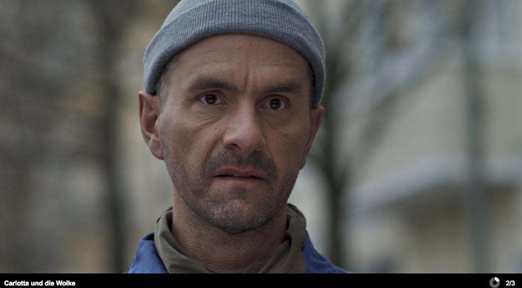 Christoph Maria Herbst In Dem Pramierten Kinderfilm Carlotta Und Die