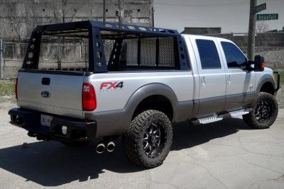 2500 3500 Chevy Silverado Signature Series Modular Truck