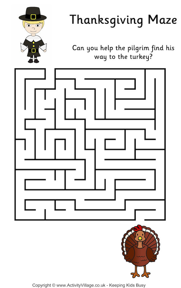 Thanksgiving Coloring Pages | Thanksgiving coloring pages ...