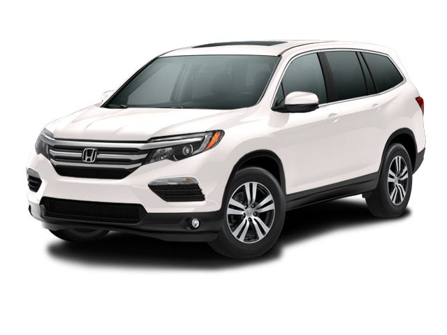 New 2016 Honda Pilot Ex L W Res Fwd For Sale In Greensboro Nc With Images Honda Pilot Honda Pilot 2016 2017 Honda Pilot