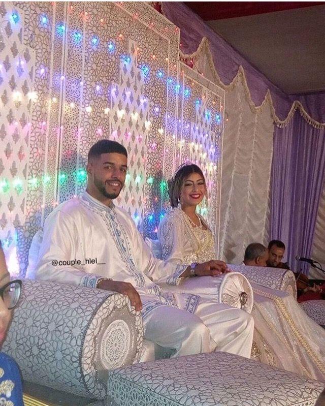 Épinglé par Melly sur Muslim couple en 2019