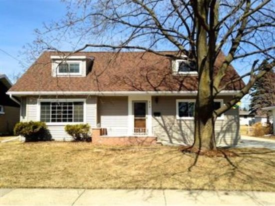 918 W Parkway Blvd, Appleton, WI 54914 Zillow Home