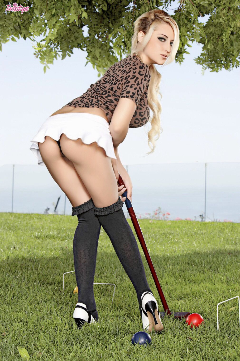 skirts golf girls Short