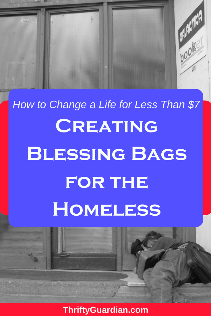 Homeless Kits How Helping Others Helps You, Too (With