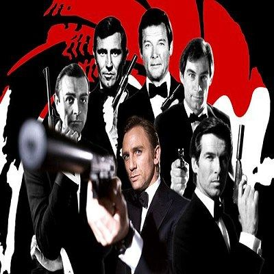 James Bond Films A Complete List What We Can Learn From