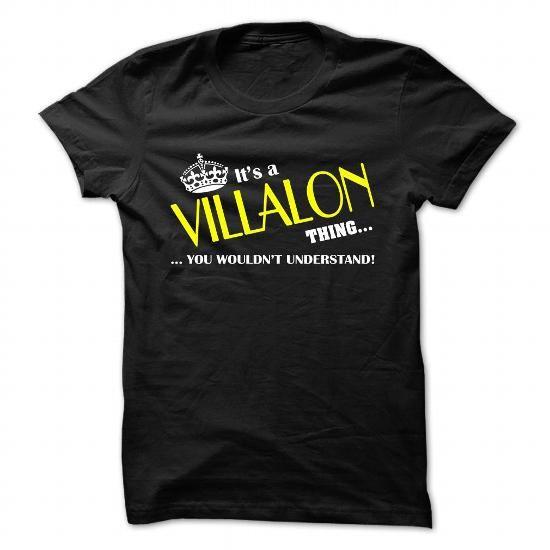 VILLALON - #baby tee #sweatshirt tunic. CHECKOUT => https://www.sunfrog.com/Camping/VILLALON-88224825-Guys.html?68278