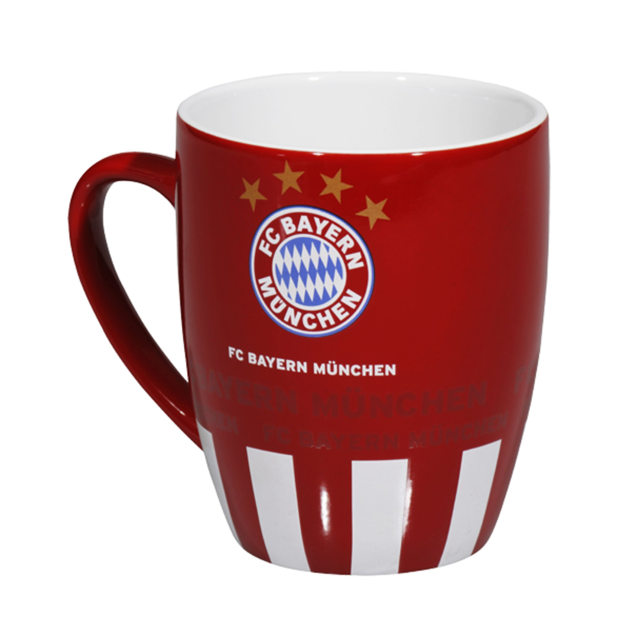 on sale e53f4 feeef FC Bayern Coffee Cup Logo - Official FC Bayern Online Store ...