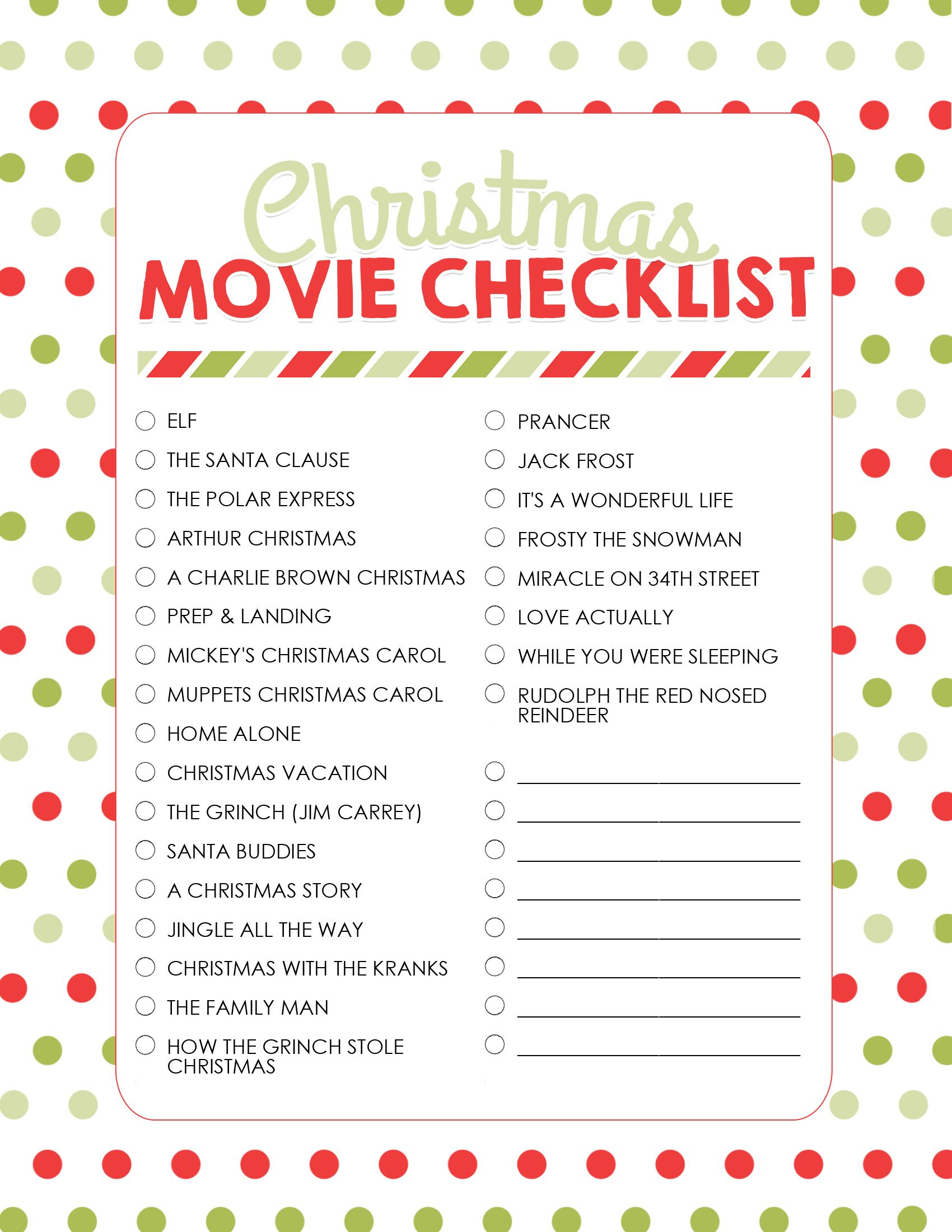 Christmas Movie Night With Free Printables Best Christmas Movies Christmas Movie Night Arthur Christmas Christmas Traditions