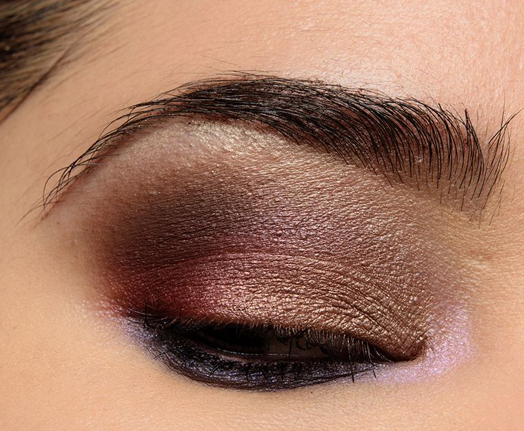 Nars Fleur Fatale Eyeshadow Palette Review Photos Swatches