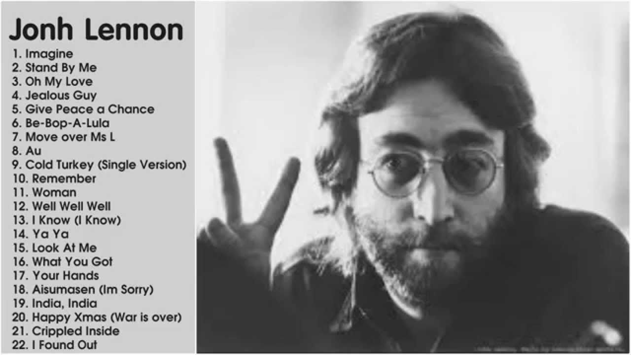 No Countries, No Religion - a Philosophical Analysis of John Lennon's Song