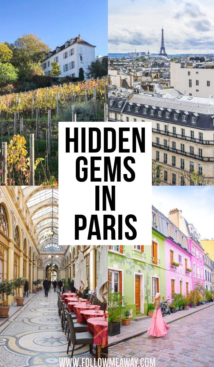 Hidden Gems In Paris | things to do in paris | travel guide for paris | travel to paris like a pro | paris travel itinerary | Europe travel guide | places to go in paris | beautiful locations in paris | photo locations in Paris | Instagram locations in Paris | Paris travel tips | Europe travel tips | Europe travel itinerary #europe #paris #travelguide #traveltips