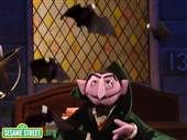 """RIP Jerry Nelson - the skilled puppeteer who played """"Sesame Street's"""" math-addicted vampire Count von Count."""