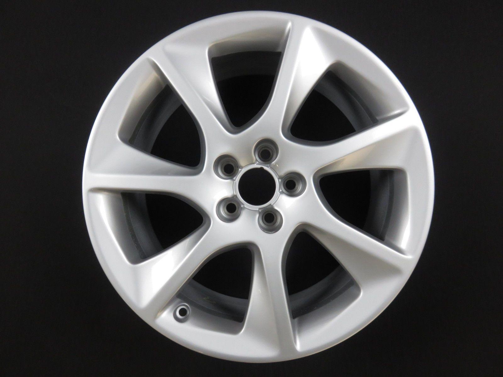 Original Audi A1 8x0601025j 17 Zoll Alufelge 7 5jx17 Et36 5x100