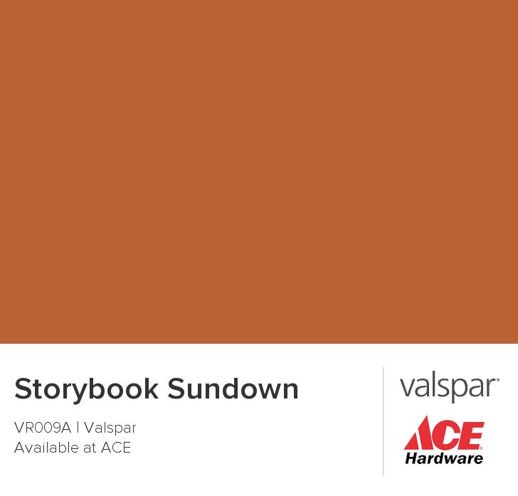 valspar storybook sundown living room accent valspar on best valspar paint colors id=89198