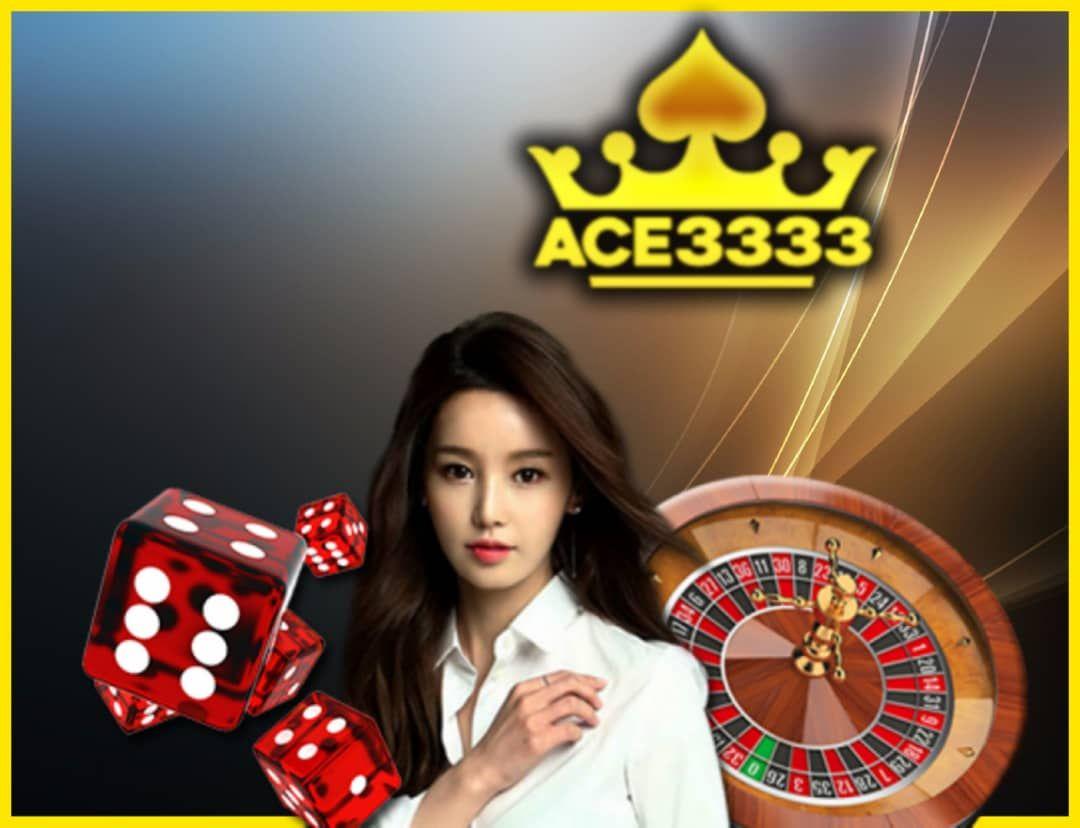 Ace333 Casino Slot Game Casino Slot Games Casino Slots Casino