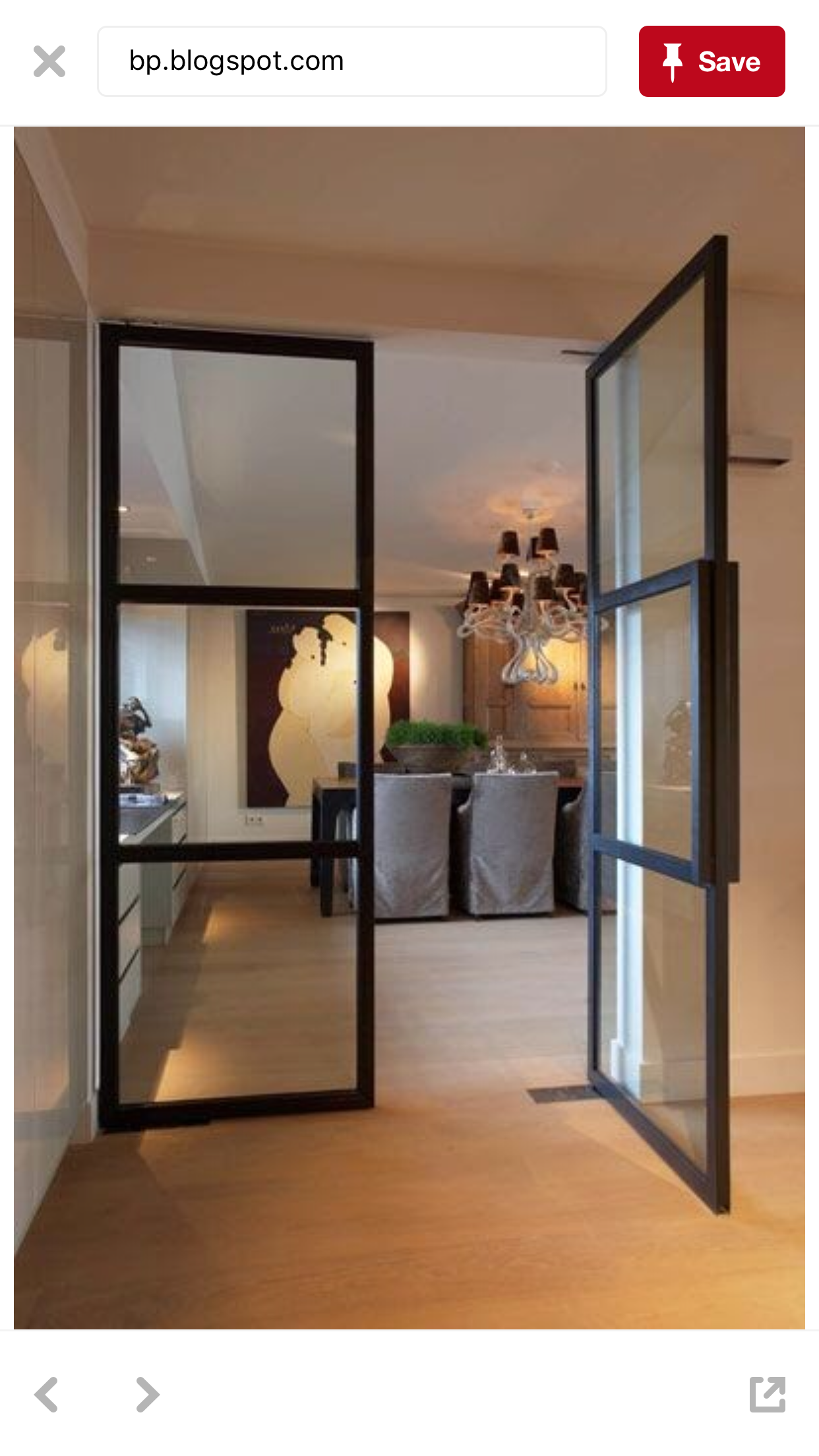 Pin By Nikita Cchao On Home Decor In 2019 Glass French Doors #eingangsbereichhausinnen