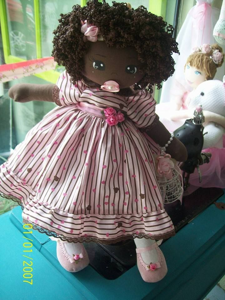 doll, muñeca