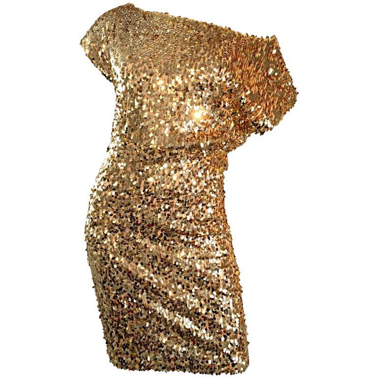 7b4b4cb5 Kuvahaun tulos haulle 70's sequin disco dress | Sequin dresses ...