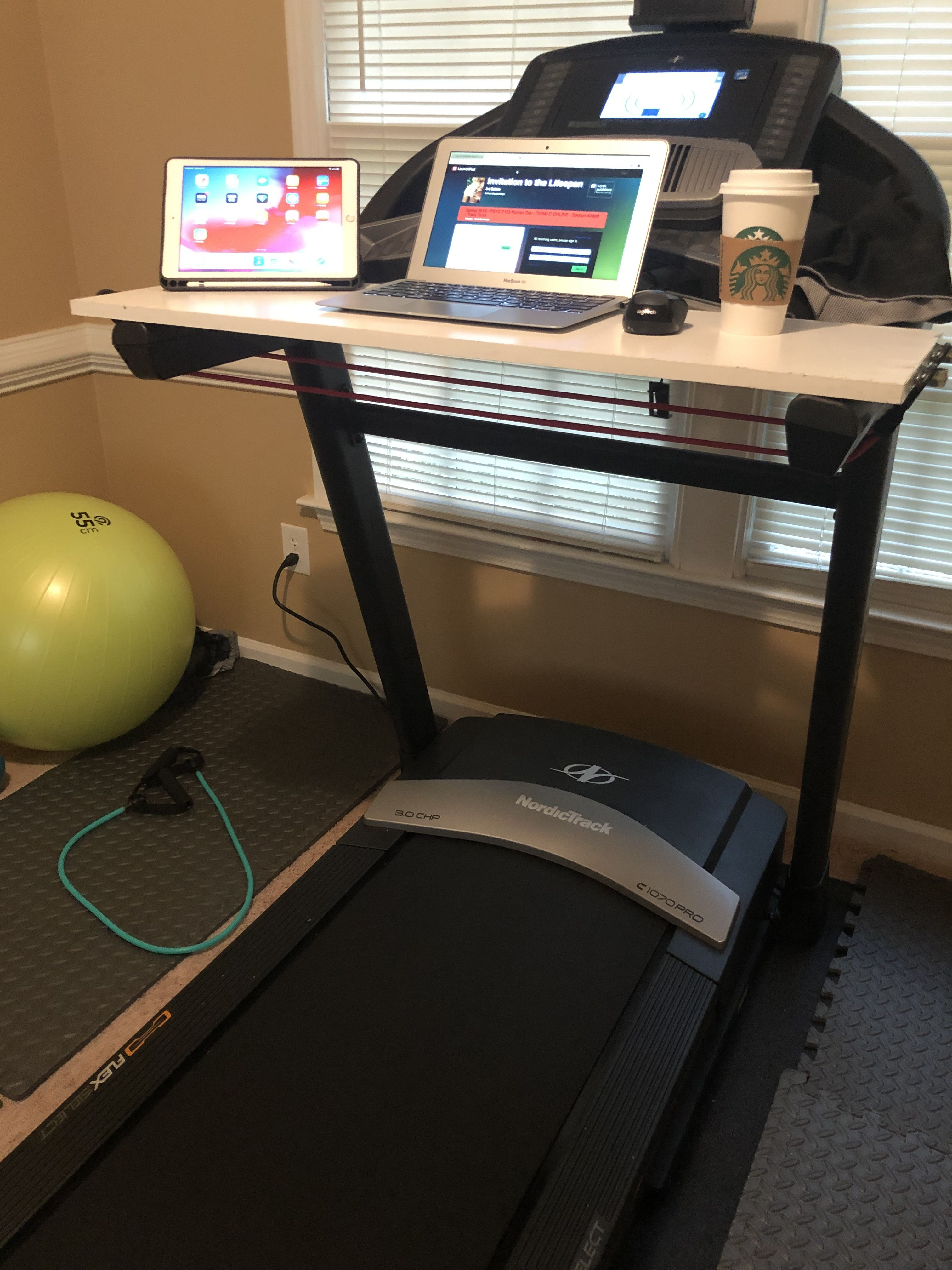 Diy treadmill desk 25 treadmill desk treadmill desk