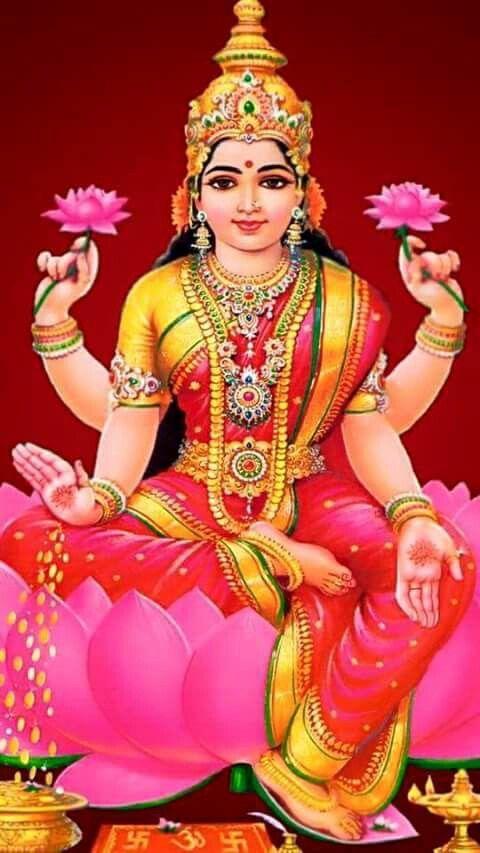 Karthika Friday Good Morning With The Blessings Of Lakshmi Devi