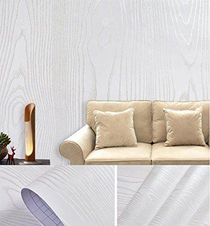 Amazon.com: Faux Wood Grain Contact Paper Self Adhesive ...