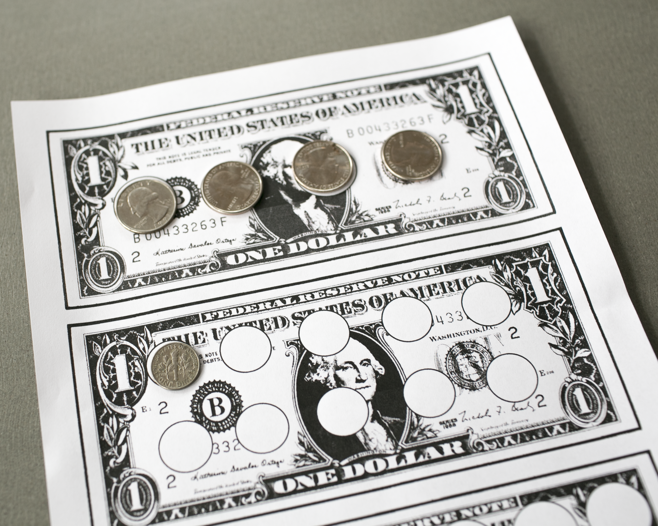 5 Fantastic Ways To Teach Your Kid The Value Of A Dollar