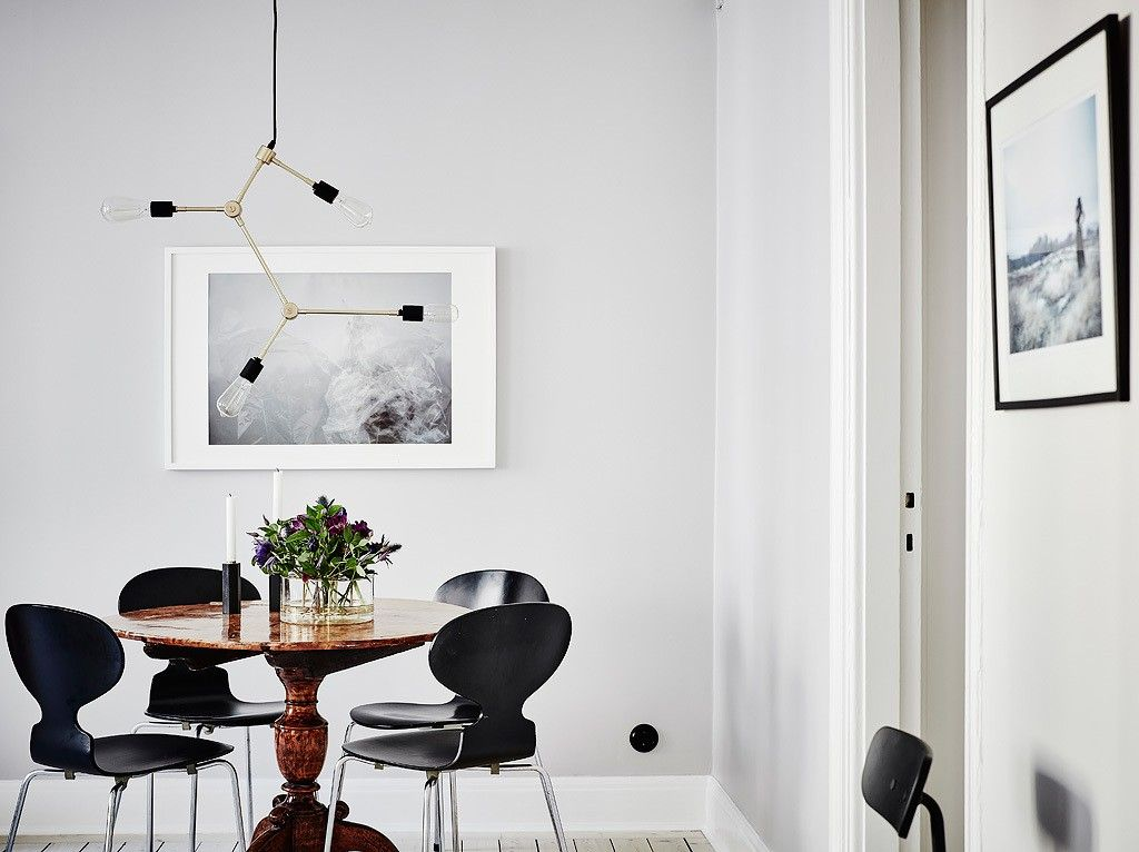 Not Another Swiss Home | Mi Armario en Ruinas | DINING ROOMS ...