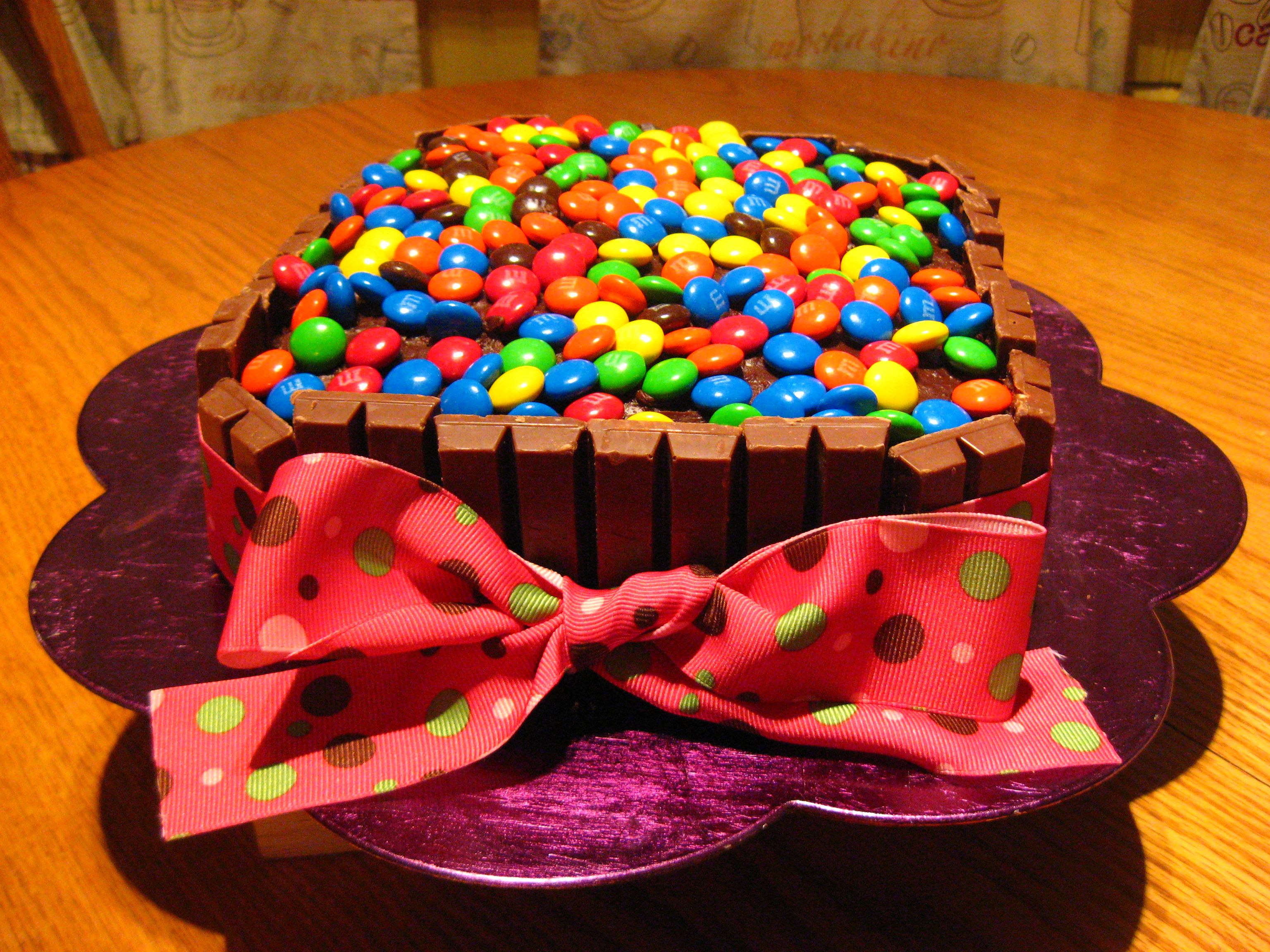 Birthday Cake For My 11 Year Old Girl Cakes Birthday
