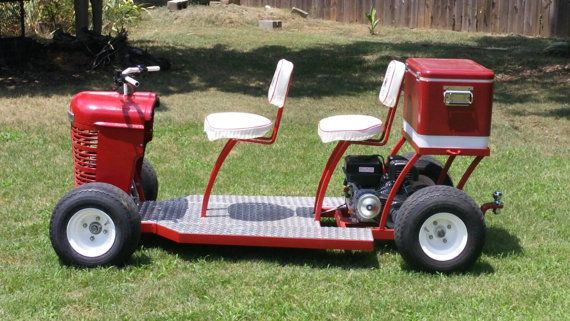 farmall barstool racer kart on sale by thunderdesigns1122 on etsy welding projects go kart. Black Bedroom Furniture Sets. Home Design Ideas