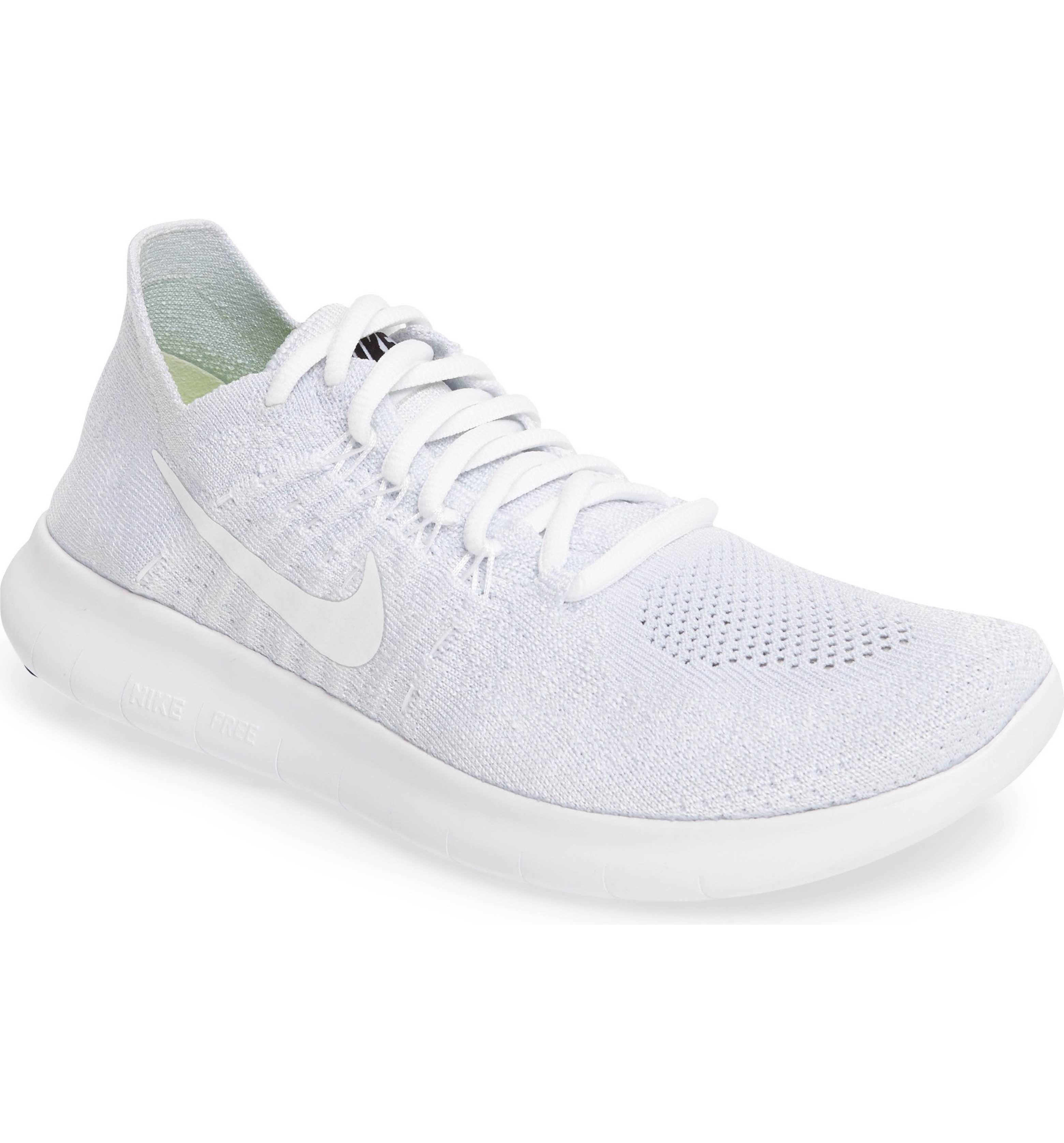 Misión grupo fibra  Main Image - Nike Free Run Flyknit 2 Running Shoe (Women) | Nike free run  flyknit, Running shoes nike free, Shoes with jeans