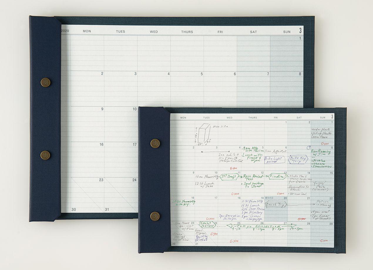 Snap Calendar 2020 Calendar Calendar 2020 Legal Pad