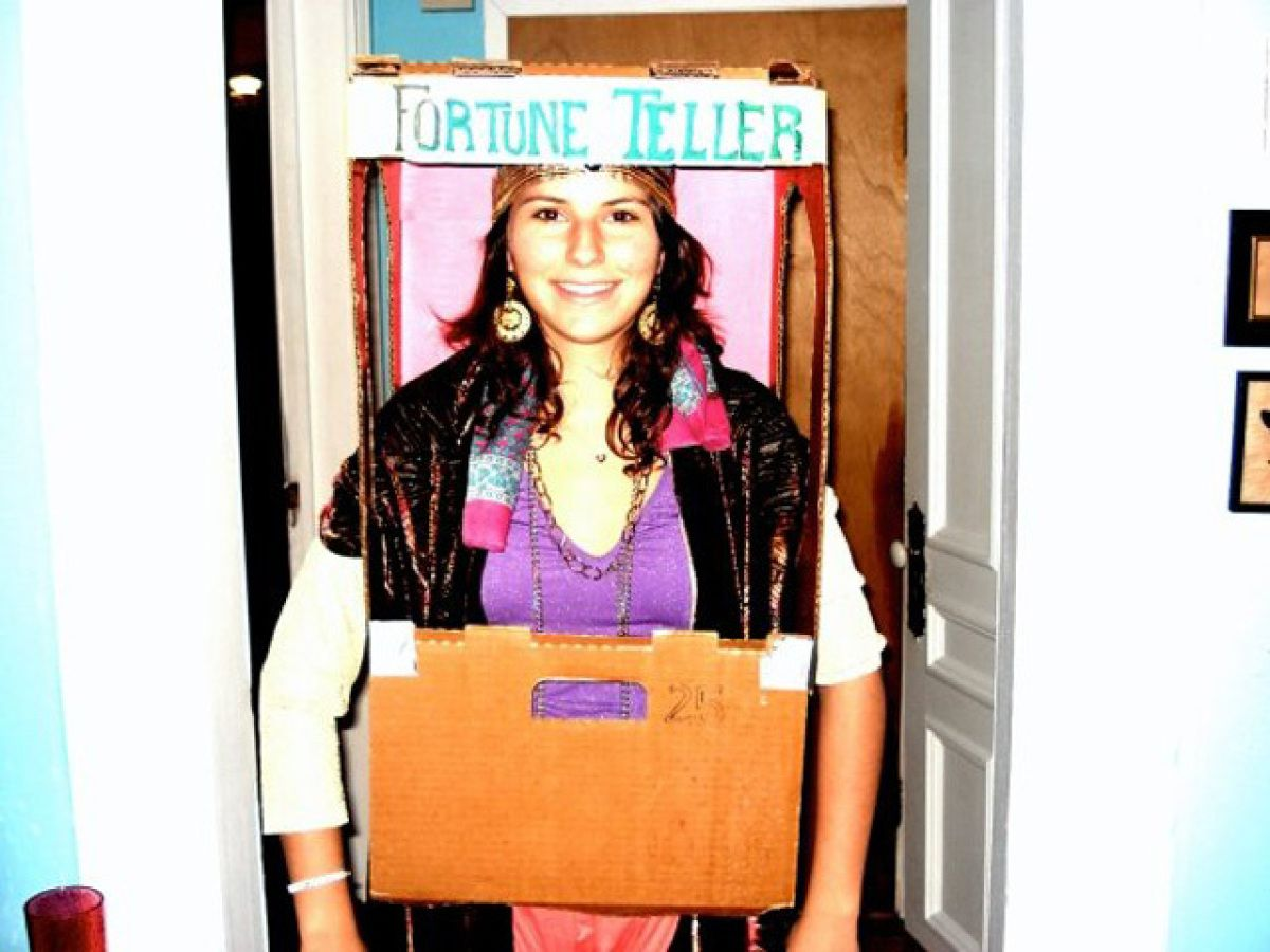 womens halloween costumes creative not slutty ideas for 2011 photos - Womens Halloween Costumes Not Skanky