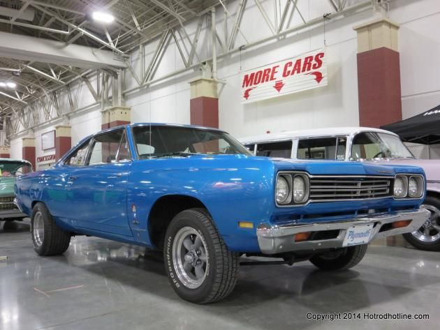 52nd Annual World of Wheels | Hotrod Hotline
