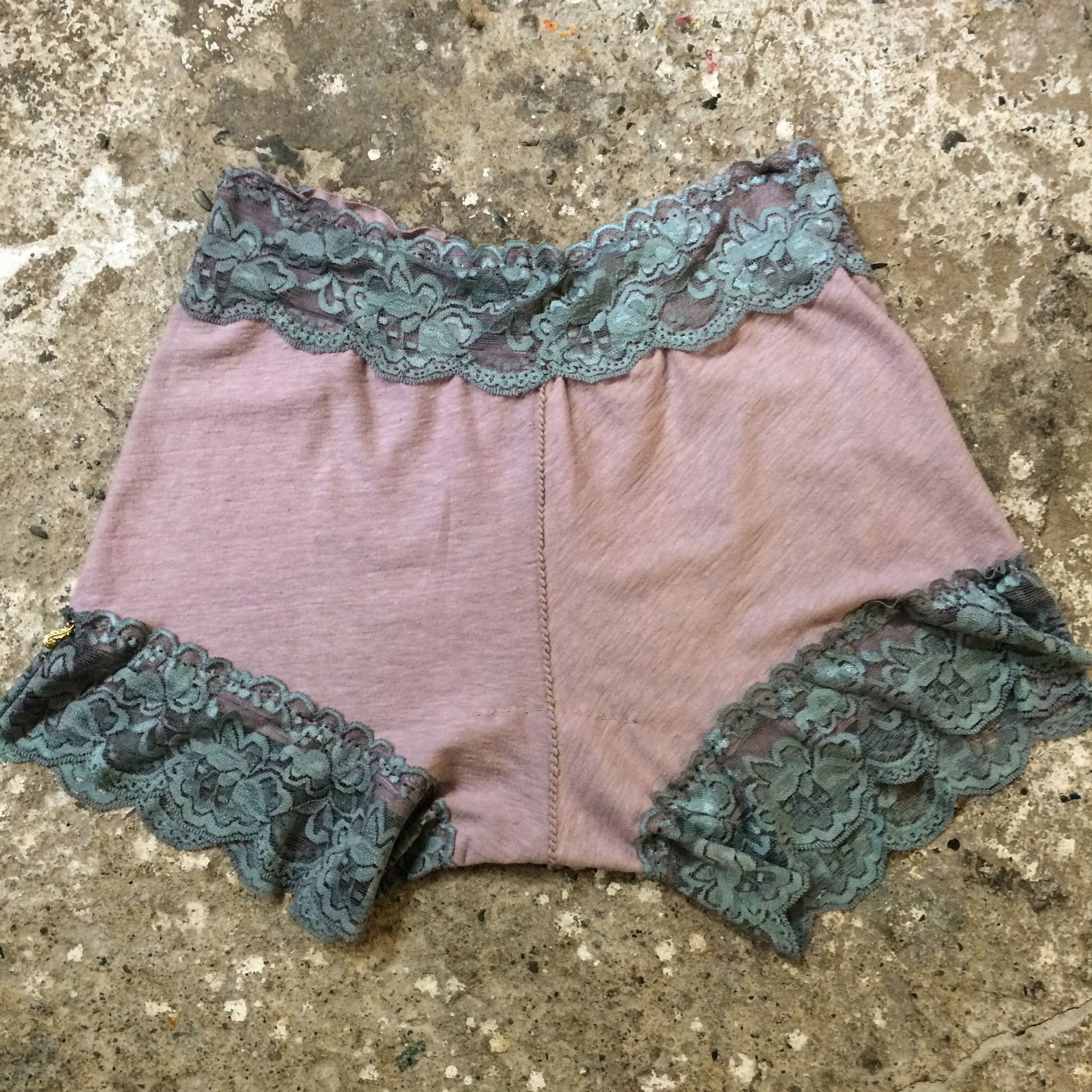 Bloomers in Lavender Dream