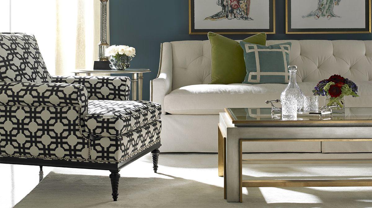 Furniture Store Costa Mesa CA | Von Hemert Interiors | Interior Design |  Luxury Furniture Brands