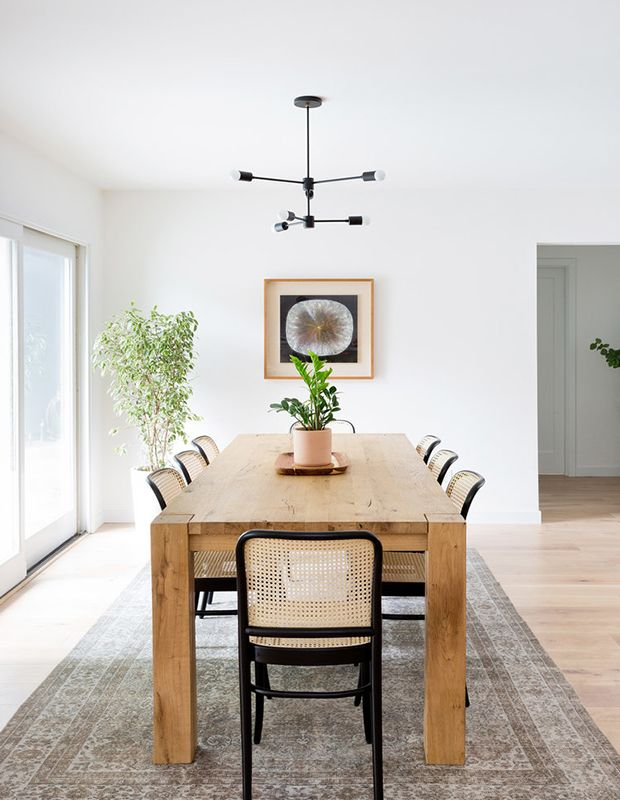 Pinterest & These 40+ Rooms Are The Epitome Of California Cool | Dining ...