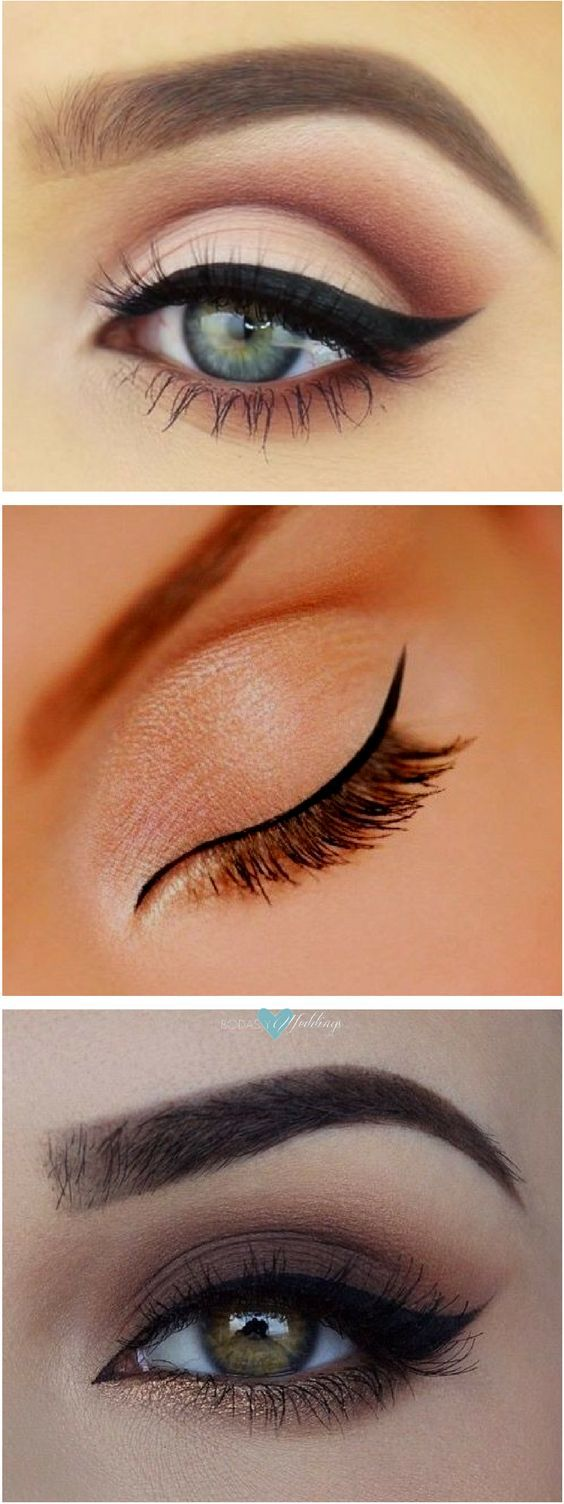 Cat Eye Makeup How To Do Cat Eyes Step by Step in Minutes