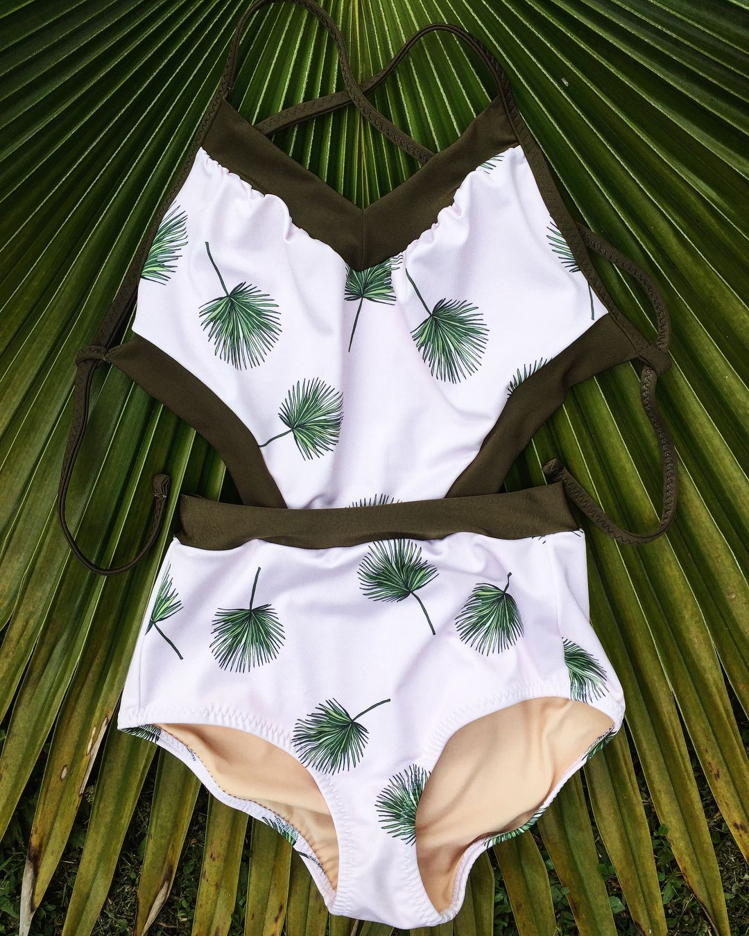 Adorable diy bathing suit by naisishhandmade with images