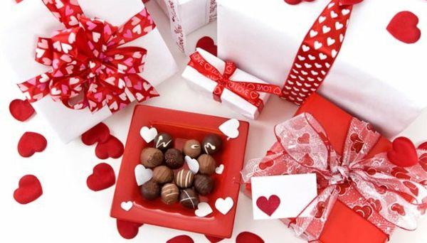 valentinstagsgeschenke für sie passende geschenke #Design