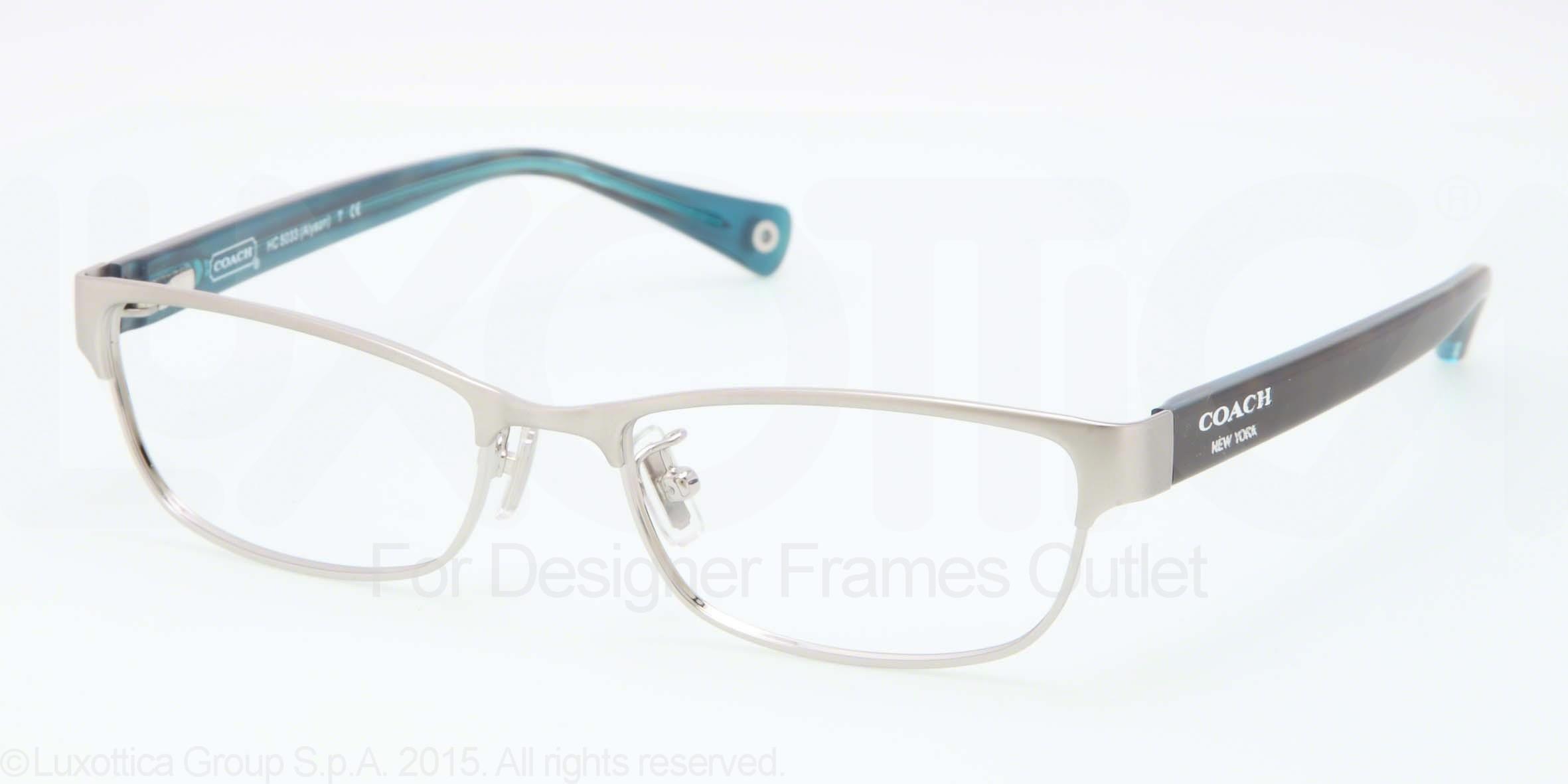 bb4b56ed8c8 ... cheapest designer frames outlet. coach eyeglasses hc 5033 68c12 6b6b0